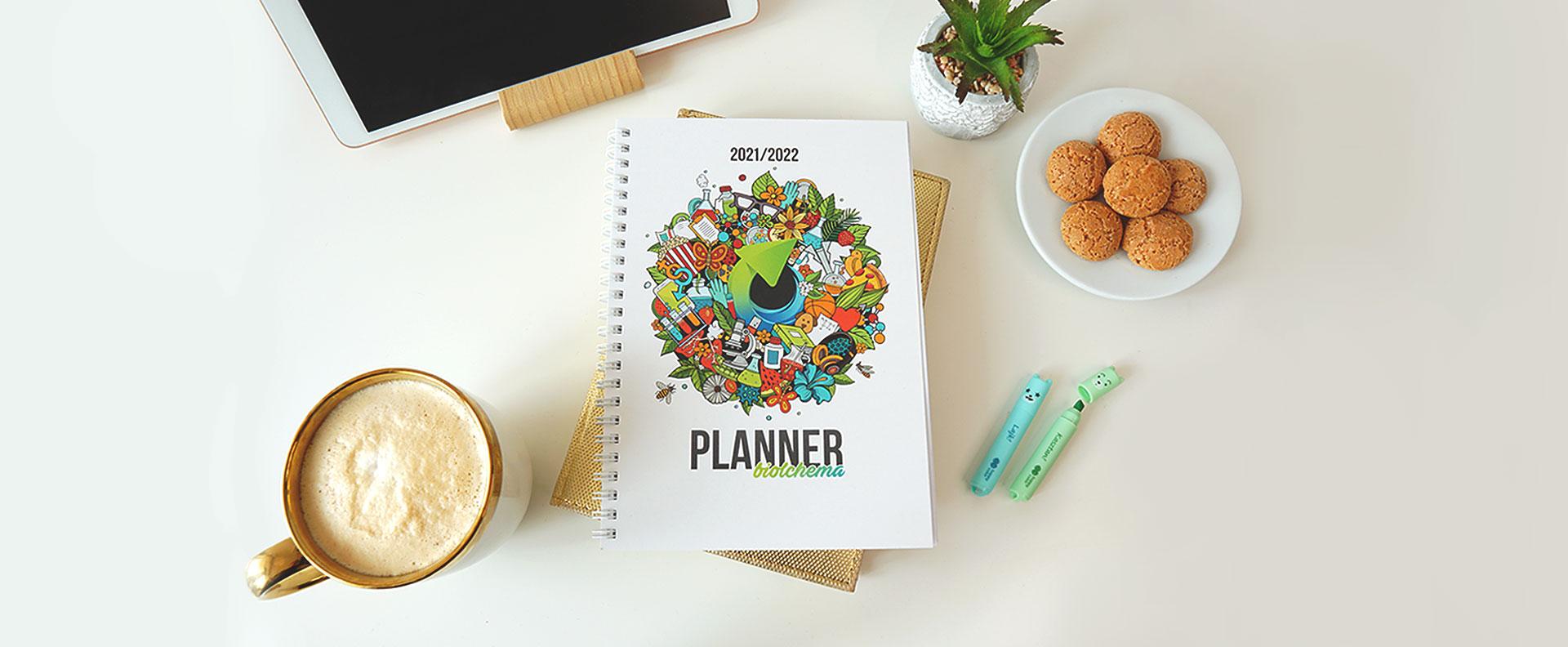 slider planner BiolChema